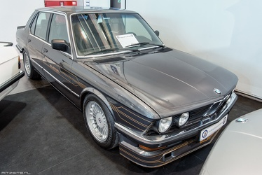Alpina BMW B7 Turbo/1 E28 1985 fr3q
