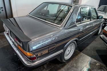 Alpina BMW B7 Turbo/1 E28 1985 r3q