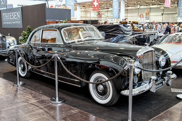 Bentley R Continental coupe by Franay 1955 fr3q