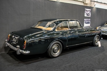 Bentley S2 Continental FHC by Mulliner 1961 r3q