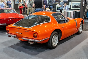 Bizzarrini GT 1900 Europa 1968 r3q