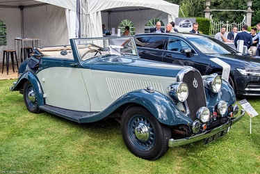 Hotchkiss 686 GS DHC by Park Ward 1936 fr3q
