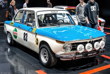 BMW 2002 ti Rally Group 2 1969 fr3q