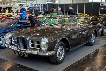 Facel Vega Facel II 1964 brown fl3q