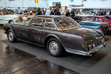 Facel Vega Facel II 1964 brown r3q