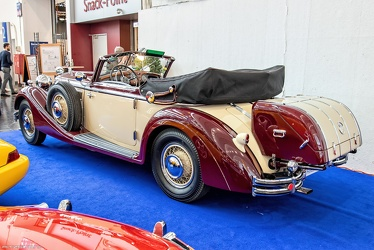 Horch 853 A cabriolet 1938 r3q