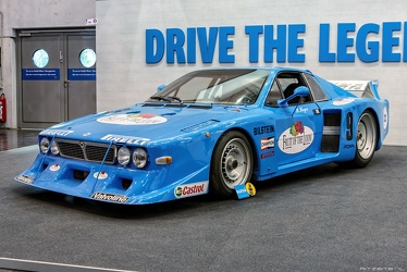 Lancia Beta Montecarlo DRM Group 5 1980 fl3q