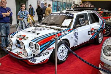 Lancia Delta S4 Group B 1986 fl3q