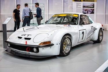 Opel GT 1900 Group 4 1971 fl3q