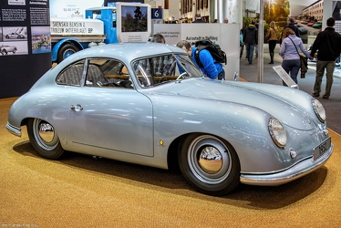 Porsche 356 1300 coupe by Reutter 1952 fr3q
