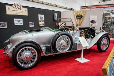 Rolls Royce 40/50 HP Silver Ghost beetle back tourer by Grosvenor 1912 r3q
