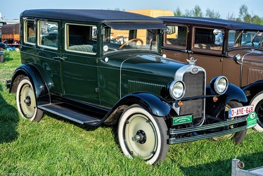 Chevrolet National 4-door sedan 1928 fr3q
