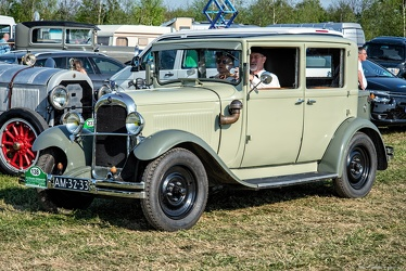 Citroen AC4 berline 1929 fl3q