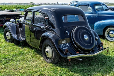 Citroen Traction Avant 7C 1938 r3q