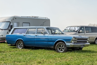 Ford Ranch Wagon 1966 fr3q