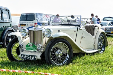 MG TC Midget 1947 fl3q
