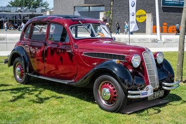 BMW 326 sedan by Ambi-Budd 1938 fr3q