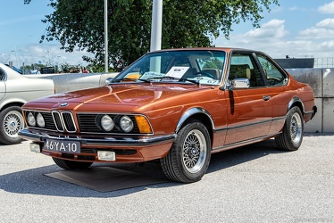 BMW 630 CS 1977 fl3q