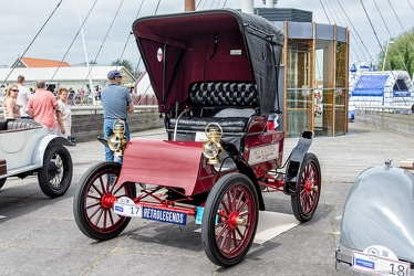 Northern Single 5 HP curved dash runabout 1902 fl3q