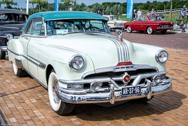 Pontiac Chieftain Super Catalina 1952 fr3q