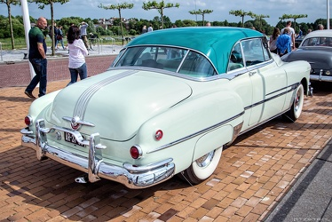 Pontiac Chieftain Super Catalina 1952 r3q