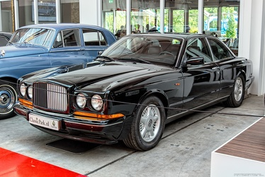 Bentley Continental R 1996 fl3q