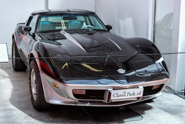 Chevrolet Corvette C3 Stingray Pace Car Edition 1978 fr3q