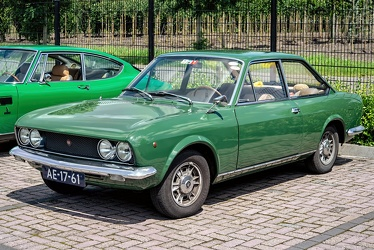 Fiat 124 Sport BC coupe 1400 1970 fr3q