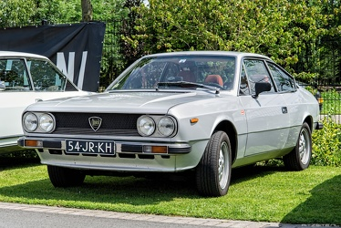 Lancia Beta S3 1600 coupe 1978 fl3q
