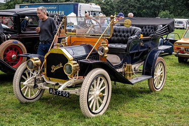 Buick Model 10 tourabout 1910 fl3q