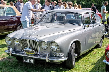 Daimler Sovereign 420 1967 fl3q