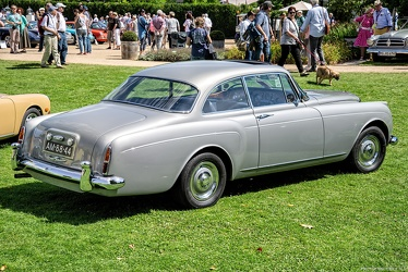 Bentley S2 Continental FHC by Mulliner 1959 r3q