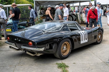 Bizzarrini GT 5300 Strada by Bertone 1965 r3q
