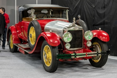 Minerva AB 20 CV roadster by Park Ward 1925 fr3q