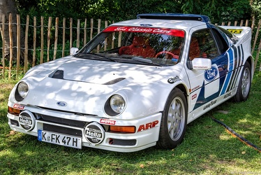 Ford RS 200 1985 fl3q