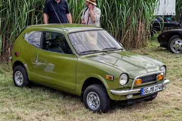 Honda Z600 coupe US 1972 fr3q
