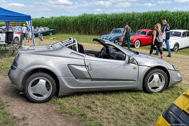 Treser TR1 Cup roadster 1988 side