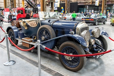 Bentley 3 Litre boattail 3-seater 1925 fr3q