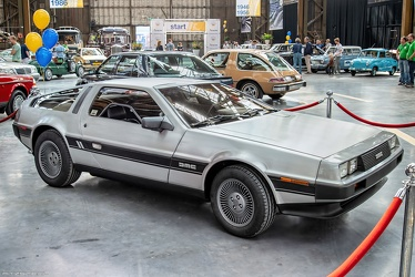 Delorean DMC-12 1981 fr3q