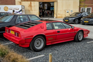 Lotus Turbo Esprit 1985 r3q