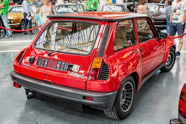 Renault 5 S1 Turbo 2 1984 r3q