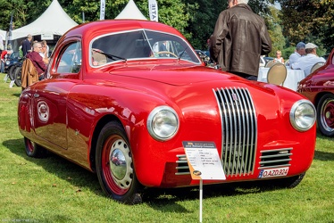 Fiat 1100 S MM berlinetta by Carrozzerie Speciali 1948 fr3q