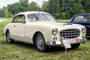Ford Comete Monte Carlo by Facel Metallon 1954 fr3q