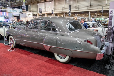 Buick Roadmaster 4-door sedan 1949 r3q