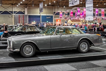 Facel Vega Facel II 1962 side
