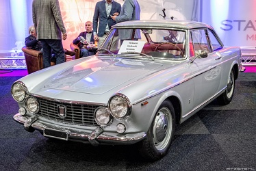 Fiat 1600 S coupe S2 by Pininfarina 1964 fl3q