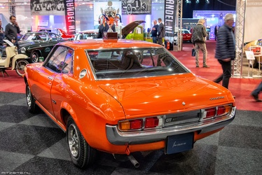 Toyota Celica A20 1600 GT 1977 r3q