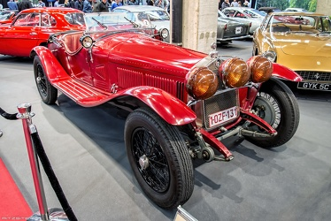 Alfa Romeo 6C 1750 GS MM spider by Zagato 1930 fr3q