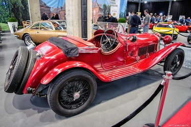 Alfa Romeo 6C 1750 GS MM spider by Zagato 1930 r3q