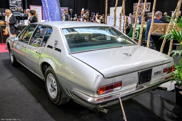 Iso Fidia 350 berlina by Ghia 1971 r3q